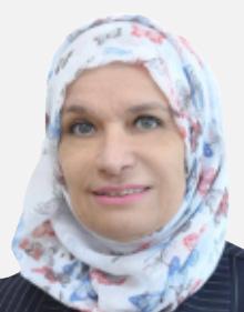 Dr. Soad MATAR