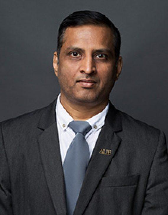 Rahul Malpure