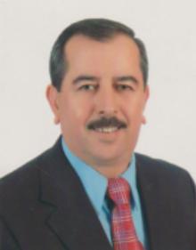 Dr. Mohammed T. Bani Salameh
